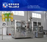 Fully Automatic Ornage Hot Juice Filling Packaging Machine