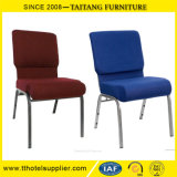 Chinese Factory Discount Iron Stacking Theatre Chair