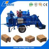 Simple Manufacturing Machine/Hollow Bricks Machine in Kerala