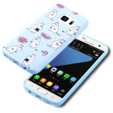 Factory Custom for Samsung Iml Pattern Cover Mobile Cell Phone Case
