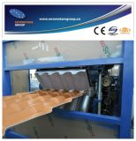 PVC Glazed Roof Tile Production Line with 10 Years Factory