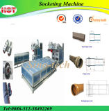 U&Rr Rubber Ring Automatic PVC Pipe Socketing Machine