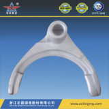 Forging Shifting Fork Auto Spare Parts for Machinery Parts