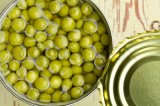 Canned Green Peas in High Quality