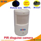 Sony CCD Effio-a 800tvl Miniature PIR Disguised Camera