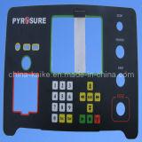 3m LED Membrane Keypad