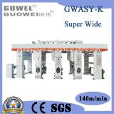 Ultra-Width Special Computer Automatic Printing Machine (GWASY-K)