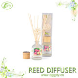 Reed Diffuser/Natural Aromatherapy/Car Air Freshener Air Purifier Gift Set