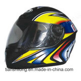 Excellent Motorcycle Helmet Headset and Motorcyle Full Face Helmet
