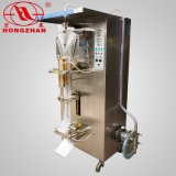 Drinking Water Filling Sealing Packing System with Wide Bag Making