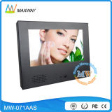 7 Inch LCD Advertising Display Player with USB SD Card (MW-071AAS)