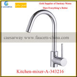 Ce Deck Mounted Kitchen Water Mixer