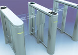Intelligent Control High Speed Swing Barrier Gate