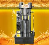 Good Performance Hydraulic Oil Press for Sesame