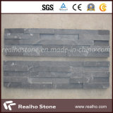 Black Culture Stone Black Slate Tile for Wall and Flooring