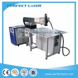 Fiber Cable with Handheld Metal Channel Letter Laser Welding Machine