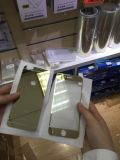 Colored Tempered Glass 0.3mm 9h High Quality for iPhone 6 and iPhone 6 Plus