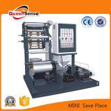 Mini Type HDPE/LDPE Plastic Blow Film Machine