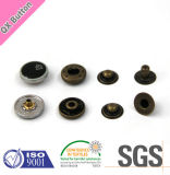 Pearl Cap Spring Snap Fastener Snap Button