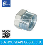 Carbon Steel Ground Joint Coupling-Female Spud