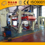 Industrial Machinery Aerated Block AAC Plant Machinery