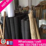 Rich 60 Mesh 150 Mesh Tungsten Wire Mesh Cloth for Hydrogen Making Industry