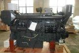 Shangchai Sc33W Series Marine Diesel Engine, 382-605kw