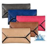 Leather Long Wallet Clutch Purse Handbag Card Holder Case