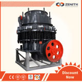 "Rock Crusher, S Series Cone Crusher (S36"" (3′) , S51"" (4.25′ ))"