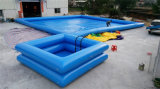 Commercial Cheap Price Inflatable Mini Swimming Pool for Sale