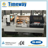 Flat Bed CNC Lathe Machine (CK-400N/500N)