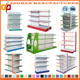 Wholesale High Quality Supermarket Display Shelving Store Wall Shelf (Zhs150)