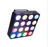 Buy 16PCS RGB COB LED Martrix Blinder Effect Light