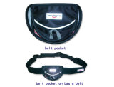 Ripstop outdoor Sport Waist Bag/Belt Pocket (BSP10255)