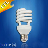 T3 Half Spiral Energy Saving Lamp CFL Bulb Light