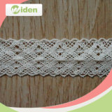 Eco-Friendly Dyeing Fashionable Vintage Lace of Crochet Patterns