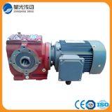 S Series Helical Worm Gearmotor