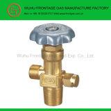 Carbon Dioxide Gas Cylinder Valve (DF-24)