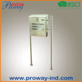 Stand Outdoor Mail Box with Legs