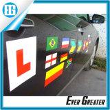 Custom Sticker Car Sticker Magnet