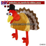 Novelty Fun Turkey Bird Thanksgiving Christmas Xmas Party Hat (CH8012)