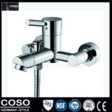 Brass Bath and Shower Mixer IC8221