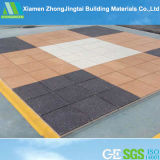 Super Water Retention Paving Slate with Sticky for Subway and Station Decoration