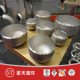 "Pipe Fitting A105 API Asme Cap (1/2""-72"" Sch10-Sch160)"