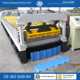 China Steel Roofing Roll Forming Machine with CE