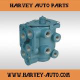 Hv-B22 E7 Dual Circuit Brake Valve (283 301)