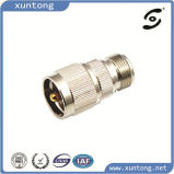 RF Coaxial Connector Male Molded Crimp Type Pl259 UHF Connector