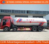 Faw 8X4 LPG Truck with 45cbm Volume