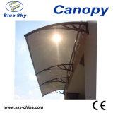 Stainless Steel Fiberglass Awning for Balcony Fans (B900)