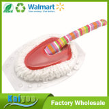 Professional Cotton Yarn Clean Brush with Printing Handle